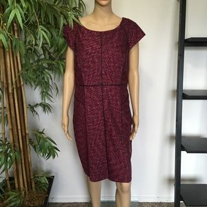 Shelli Segal Dress size 12